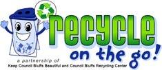 recycle on the go logo