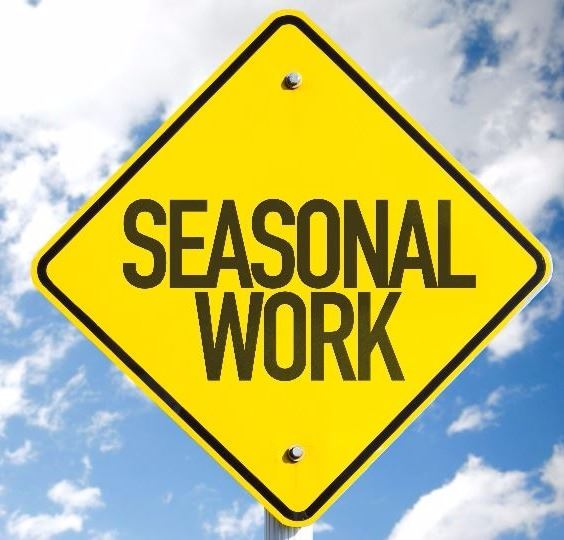 Seasonal-Jobs