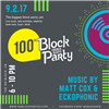 Block Party Promo Square