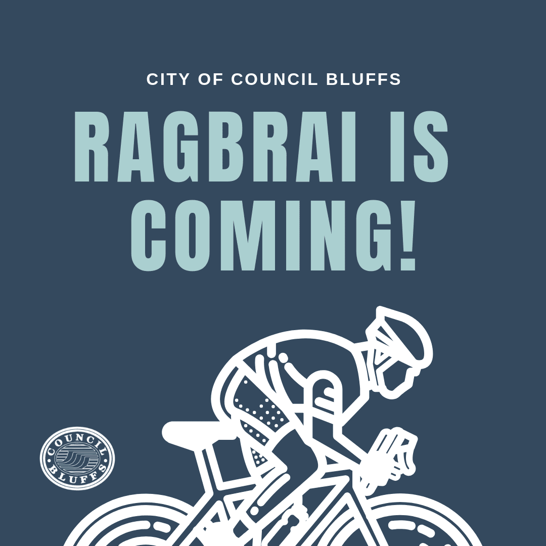ragbrai is coming!