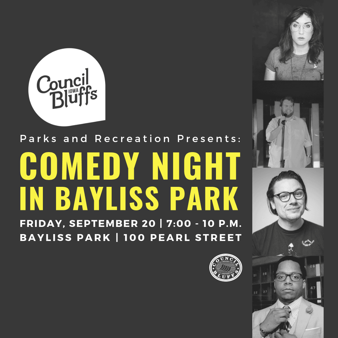 comedy night web story