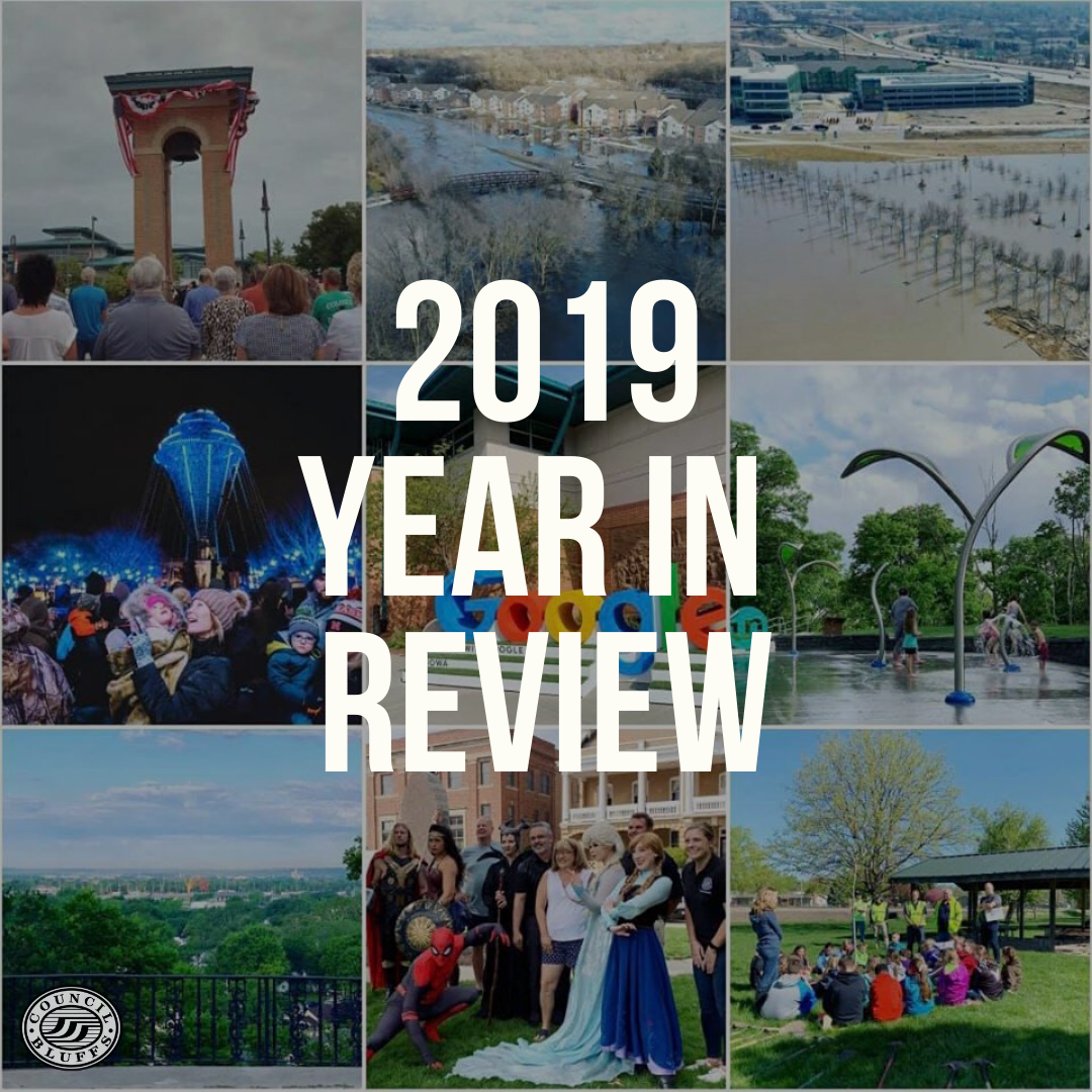 Copy of 2019 Year In Review Newsletter