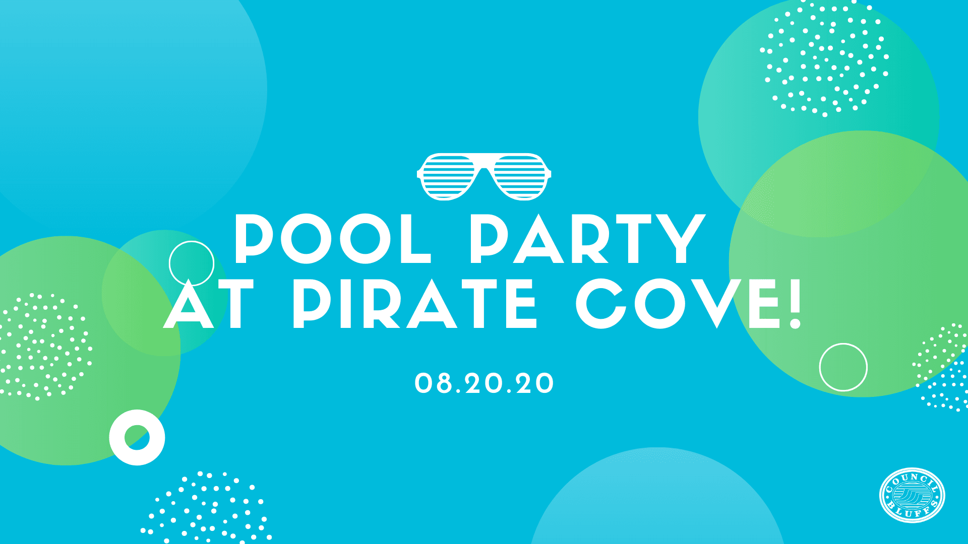 Pirate Cove Pool Party Event (2)