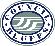 Council Bluffs Logo