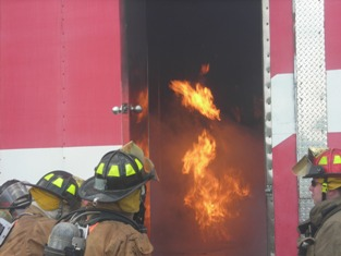 Recruit Training 1