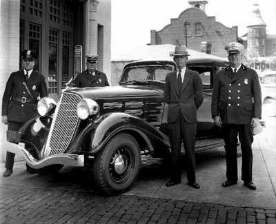 1934 Hudson