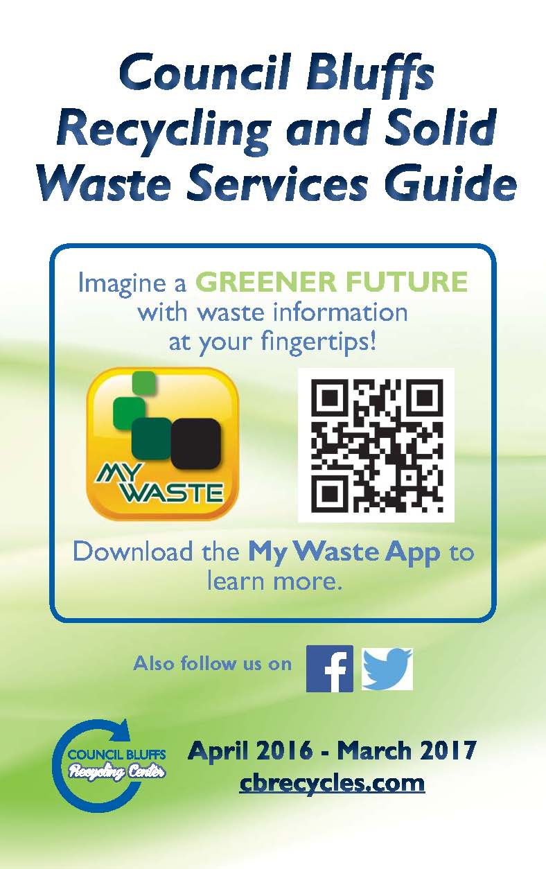 2016 Solid Waste Guide
